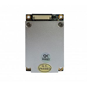 R2000 Chip High Power Uhf Rfid Reader Module with Single Antenna Port