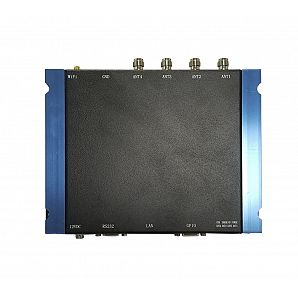 High Gain UHF 860-?960 MHZ 4 Port Passive Rfid Reader